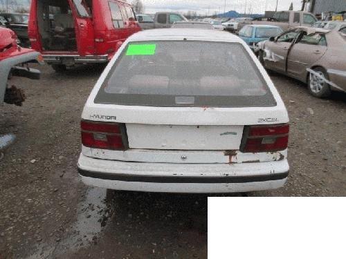 Genuine Hyundai 82402-24200 Window Regulator Assembly