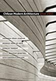 Chilean Modern Architecture since 1950, Fernando Pérez Oyarzún and Rodrigo Pérez de Arce, 1603441352