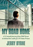 My Road Home, Jerry Byrne, 1463400292