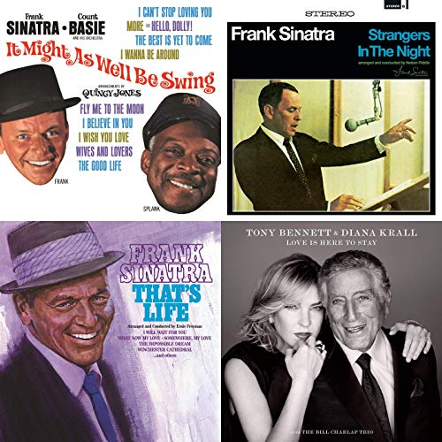 Frank Sinatra and More