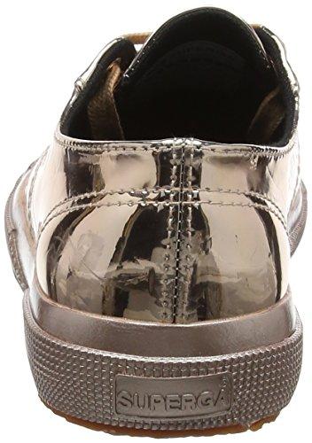 Synleadiamondmi Sneaker Donna Gold rose Superga Rosa PdTz0Pg