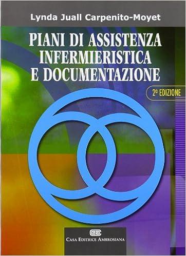 Piani di assistenza infermieristica carpenito pdf for Piani di casa pdf