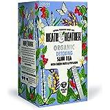 Heath & Heather Té Reductivo, 40g, caja de 20 sobres, empaque puede variar