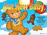 Our New Baby: A Baby Record Calendar