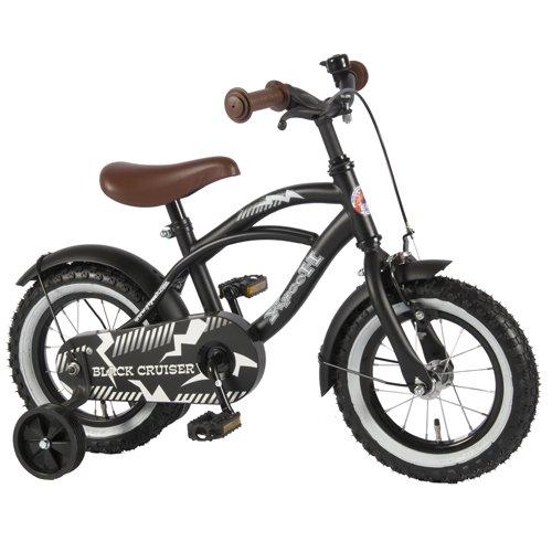Speelgoed 21201 - Fahrrad Cr 12 Zoll, schwarz Volare21201