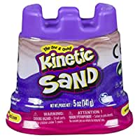 Kinetic Sand - Single Container - 5oz - Pink