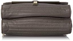 Vince Camuto Leila Shoulder Bag, Smoke, One Size