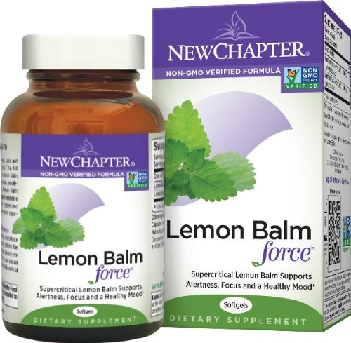 organic lemon balm extract - 8