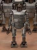 Bob the Robot Coin Bank Scott Nelles