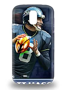 New NFL Seattle Seahawks Matt Hasselbeck #8 Tpu Case Cover Anti Scratch Phone Case For Galaxy S4 ( Custom Picture iPhone 6, iPhone 6 PLUS, iPhone 5, iPhone 5S, iPhone 5C, iPhone 4, iPhone 4S,Galaxy S6,Galaxy S5,Galaxy S4,Galaxy S3,Note 3,iPad Mini-Mini 2,iPad Air )