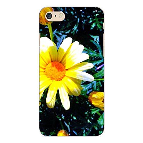 """Disagu Design Case Coque pour Apple iPhone 7 Housse etui coque pochette """"Flowers"""""""
