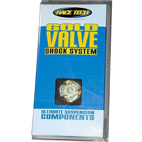 GOLD VALVE SHOCK SYSTEM ()