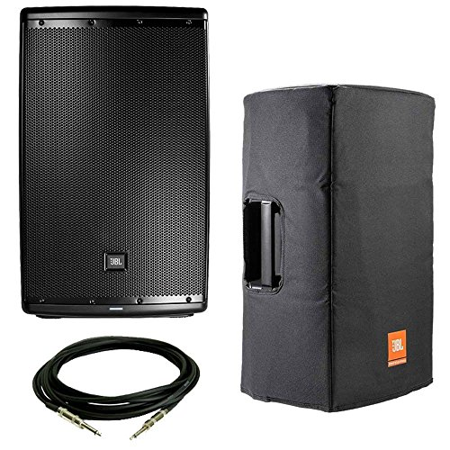 """JBL EON615 Powered 15"""" 2-Way System with Bluetooth w/ Pad..."""