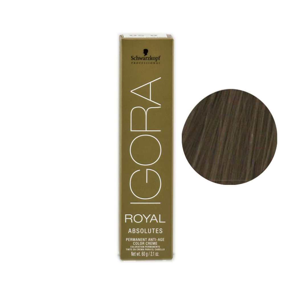 Low Cost Schwarzkopf Professional Igora Royal Absolutes Hair Color