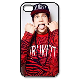 Austin Mahone Case for iPhone 5c Petercustomshop-iPhone 5c-PC02402