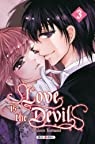 Love is the devil, tome 3 par Toriumi