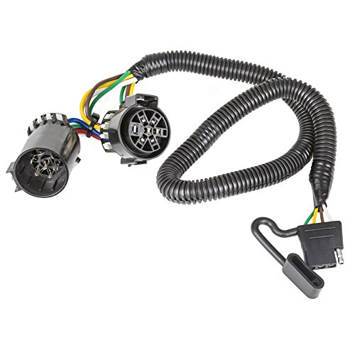 (Reese Towpower 85877 T-Connector)