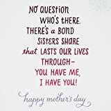 Hallmark Mother's Day Card for Family
