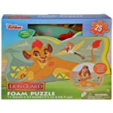 The Lion Guard Foam Puzzle Mat Boxed