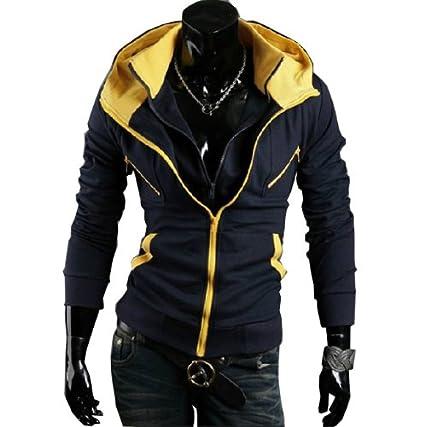 Assassins Creed 3 Desmond Nueva sudadera con capucha del ...