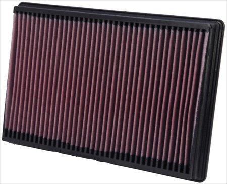 kandn air filter - 7