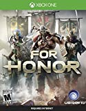 For Honor - Trilingual - Xbox One - Standard Edition