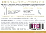 Onehope, Sparkling, 750ml