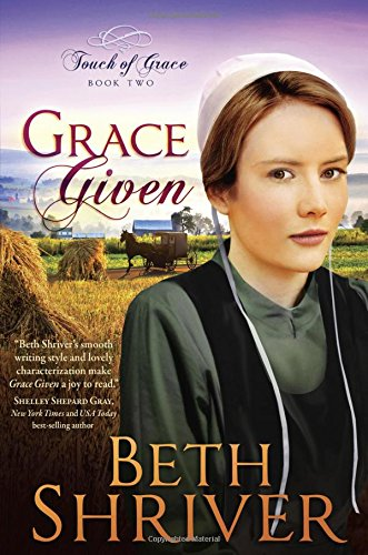 Read Online Grace Given (Touch of Grace) ebook