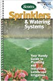 Sprinklers and Watering Systems (Waterproof Books)