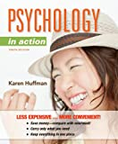 Psychology in Action Loose Leaf, Huffman, Karen, 111812913X