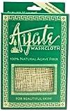 Ayate Washcloth, 100% Natural Agave Fiber, 1 washcloth