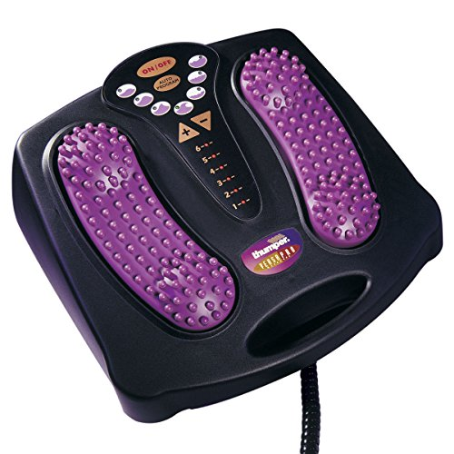 Thumper Massagers 1119 Versa Pro Thumper (Accu Pressure Massager)