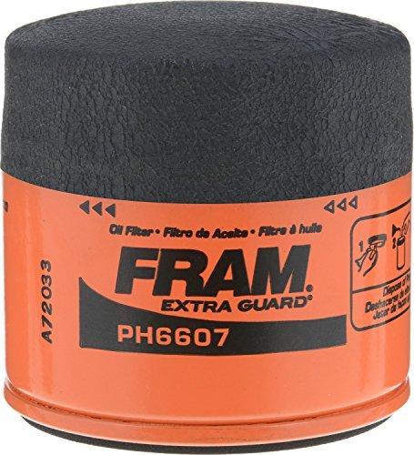 FRAM PH6607
