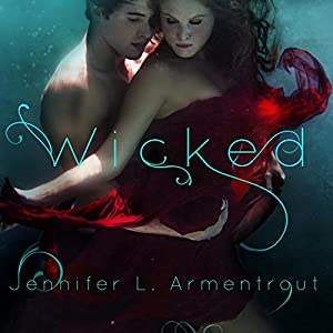Amazon.com: Wicked: A Wicked Saga, Book 1 (Audible Audio Edition ...