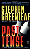Past Tense, Stephen Greenleaf, 0671019473