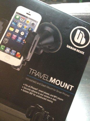 Urban Beatz Travel Mount