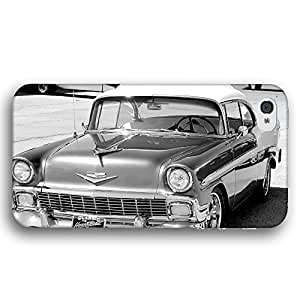 1956 Chevrolet Chevy Belair Classic Car For SamSung Galaxy S6 Case Cover Slim Phone Case