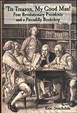 'Tis Treason My Good Man!, Eric Stockdale, 1584561580