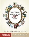 Drawing American Art Volume II