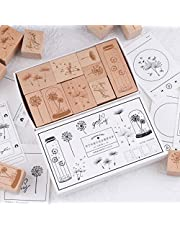 RisyPisy Wooden Stamps