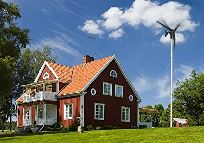 Nature Power 2000 Wind Generator