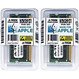 A-Tech® For Apple® 16GB Kit 2x 8GB PC3-10600 MacBook Pro Early 2011 MC700LL/A A1278 MC724LL/A MC721LL/A A1286 MC723LL/A MD035LL/A MC725LL/A A1297 MD313LL/A MD314LL/A MD318LL/A MD322LL/A Memory RAM