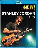 Jordan, Stanley - The Paris Concert [Blu-ray]