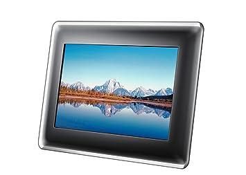 "Samsung SPF-87H 8"" Negro - Marco digital (20,3 cm ("
