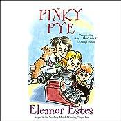 Pinky Pye | Eleanor Estes