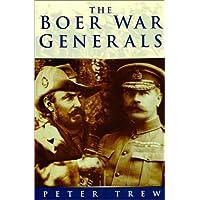Boer War Generals Hb