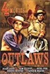 The Outlaws 4 Movie Pack