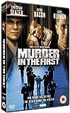 Murder In The First [DVD] [1995]