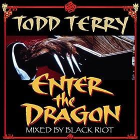 enter the black dragon