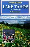 Lake Tahoe, Lisa G. Evans, 0898863252